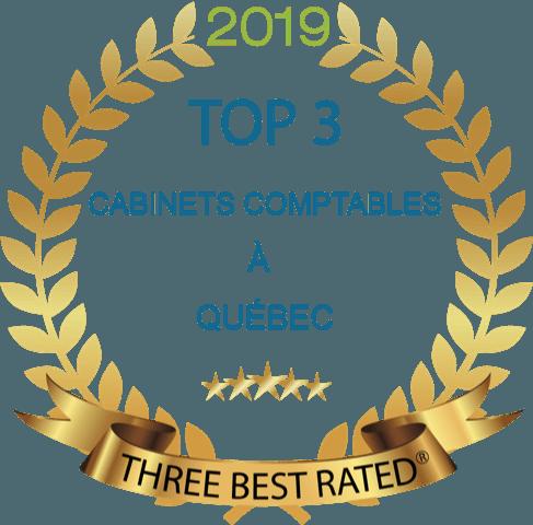 Top 3 des meilleurs cabinets comptable à Québec!